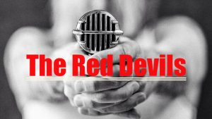 The Red Devils Three Nights Live In The UK