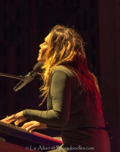 Beth Hart Vocal Power Captivates The Forum Tonight