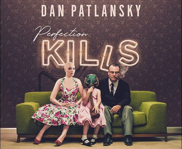 Dan Patlansky Back Playing Perfection Kills in England