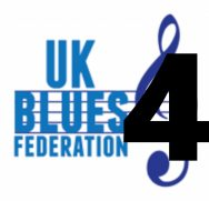 Day 4 Advent UKBlues Federation