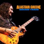 Dream Train Flying Blues From Alastair Greene