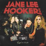 Spiritus Powerhouse Blues from Jane Lee Hooker
