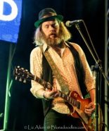 Live Music Delights Skegness Crowds Rock and Blues Festival 2018