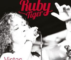 Ruby Tiger Creating Vistas on Her EP