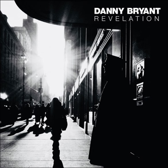 Danny Bryant In Conversation its A Revelation