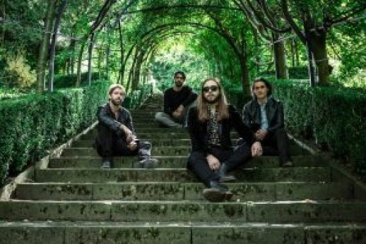 Federal Charm New Band Members Touring Quality Music