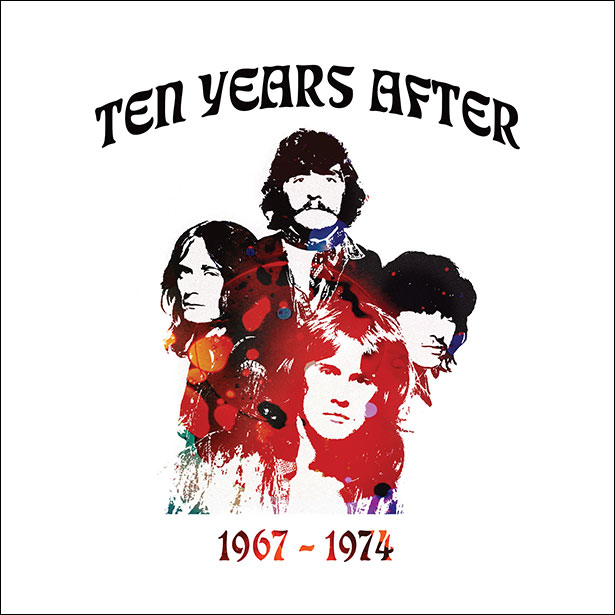 Fiftieth Anniversary Ten Years After 1967-1974