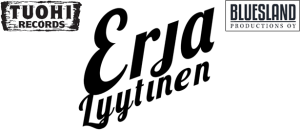 Erja Lyytinen Release New Single Without You