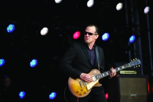 Joe Bonamassa Celebrating British Blues Explosion Recorded Live