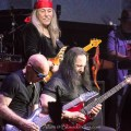 G3 Guitarists Satriani Roth Petrucci Shredding Bristol Tonight