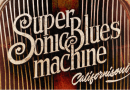 Supersonic Blues Machine Play London 4th July 2018