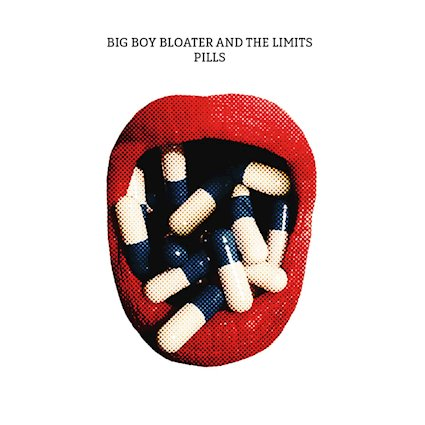 Big Boy Bloater and The LiMiTs help the medicine go down