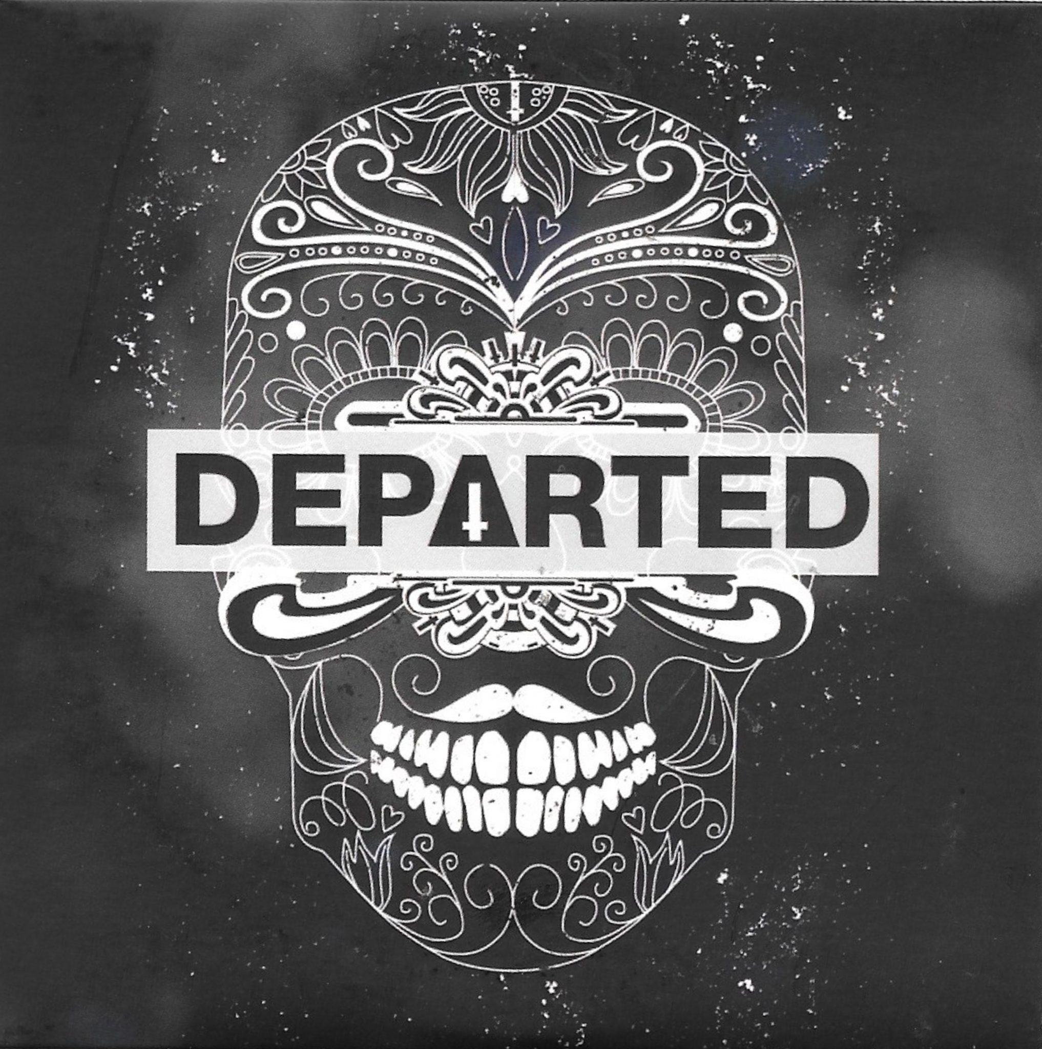 Departed debut EP Listen Once Certainly Not Be Leaving Soon