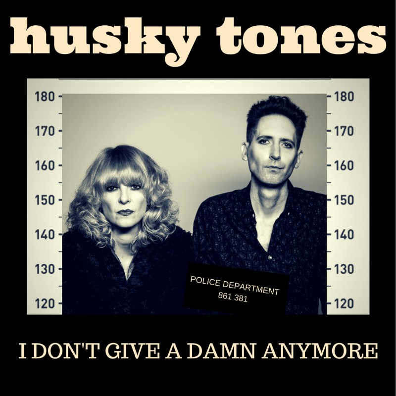 I Don't Give A Damn Anymore shaping Husky Tones EP