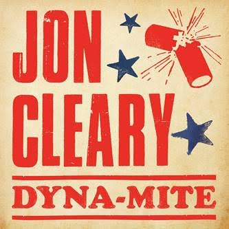 JJon Cleary talking about Dynamite New Orleans Music and more