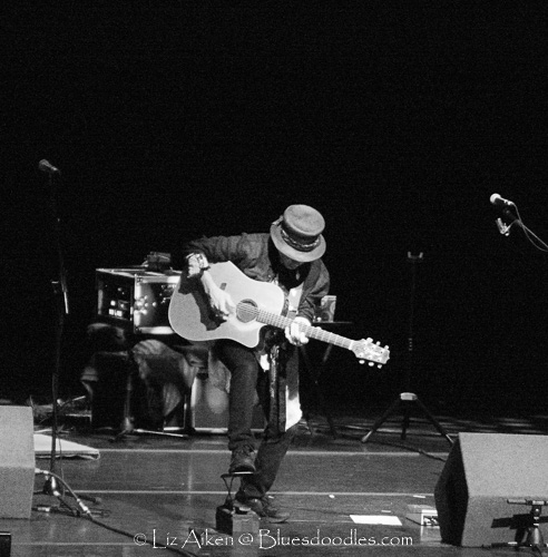 Cardiff Celebrating Nils Lofgren Fifty Years Up The Road
