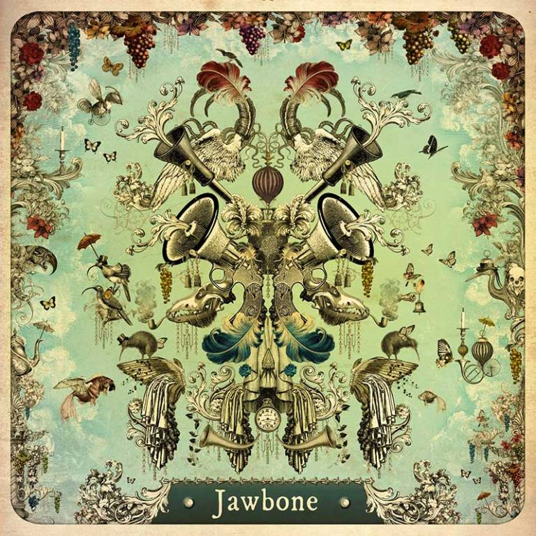 Jawbone on Tour and Eponymous Debut Album Released