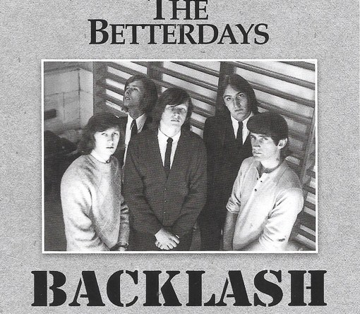 The Betterdays get recognition at last with Backlash