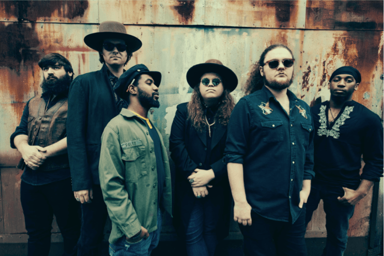Marcus King Band Tour dates and Carolina Confessions