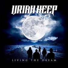 25 Studio Albums Uriah Heep are Living The Dream