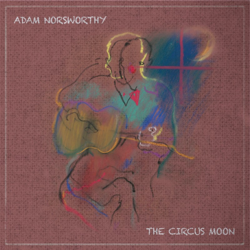 Adam Norsworthy throws a ring around The Circus Moon