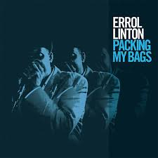 Errol Linton Packing My Bags Full of Harmonicas