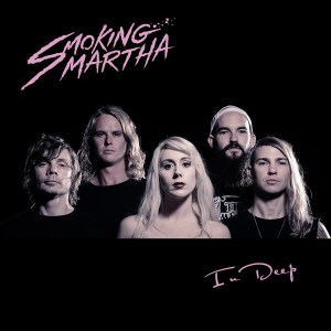 Smoking Martha is really In Deep With Australian Rock