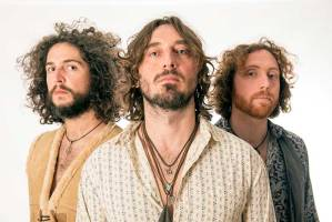 Wille and The Bandits Announce Spring Tour 2019