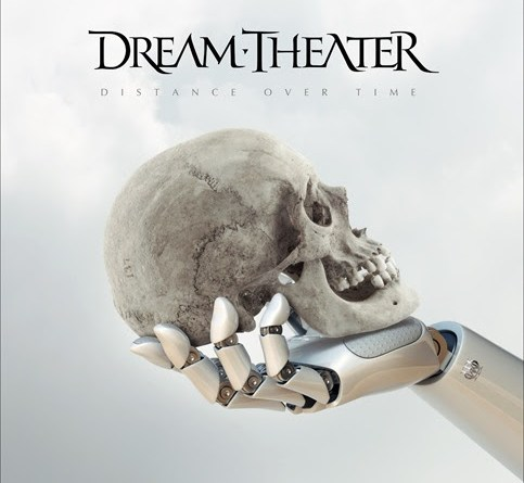Dream Theater Announce 14th Album Distance Over Time