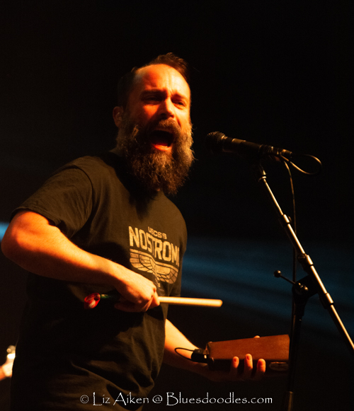 Clutch - Book of Bad Decisions Tour Arrives in Bristol