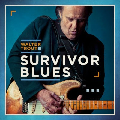 Walter Trout New Album Covers Survivors Blues