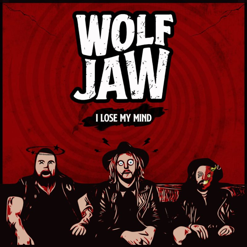 Wolf Jaw Will Not Make You Lose Your Mind