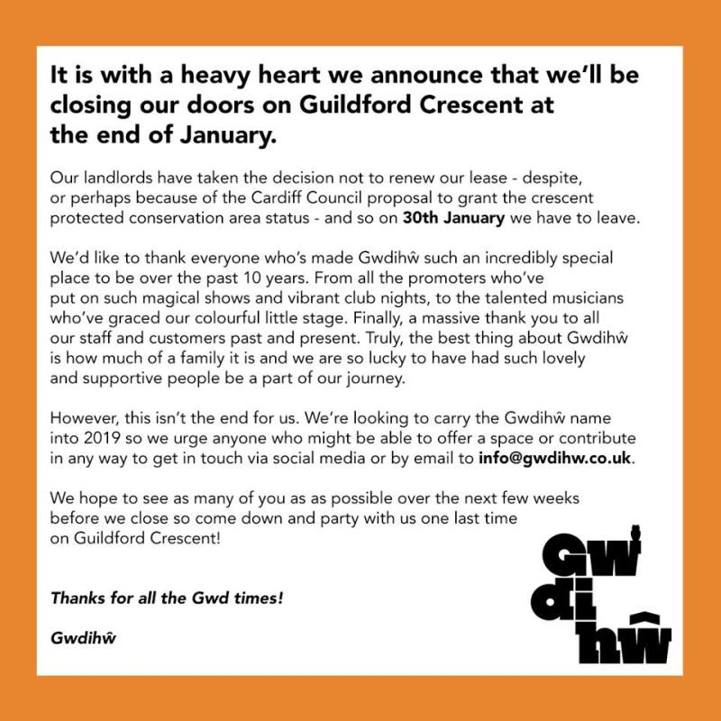 Update from Team Gwdihŵ... A Way Forward?
