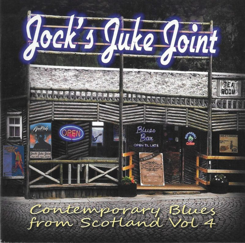 Jock's Juke Joint jumps jauntily on Volume 4
