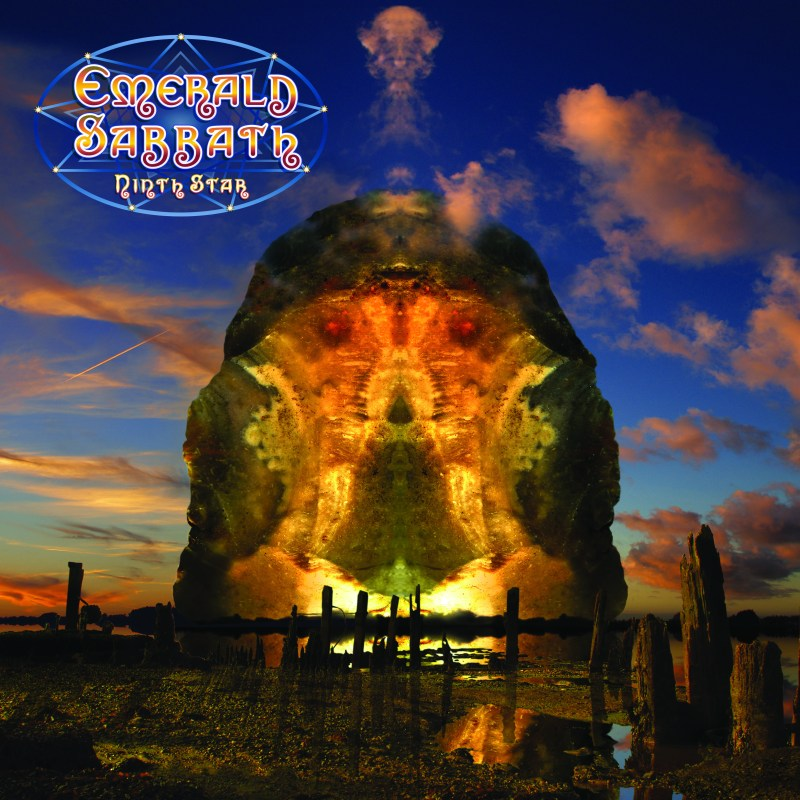 Emerald Sabbath pay tribute to the Black version