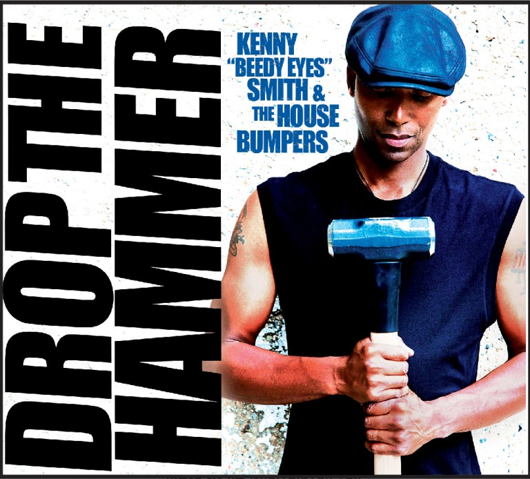 Kenny 'Beedy Eyes' Smith and The House Bumpers