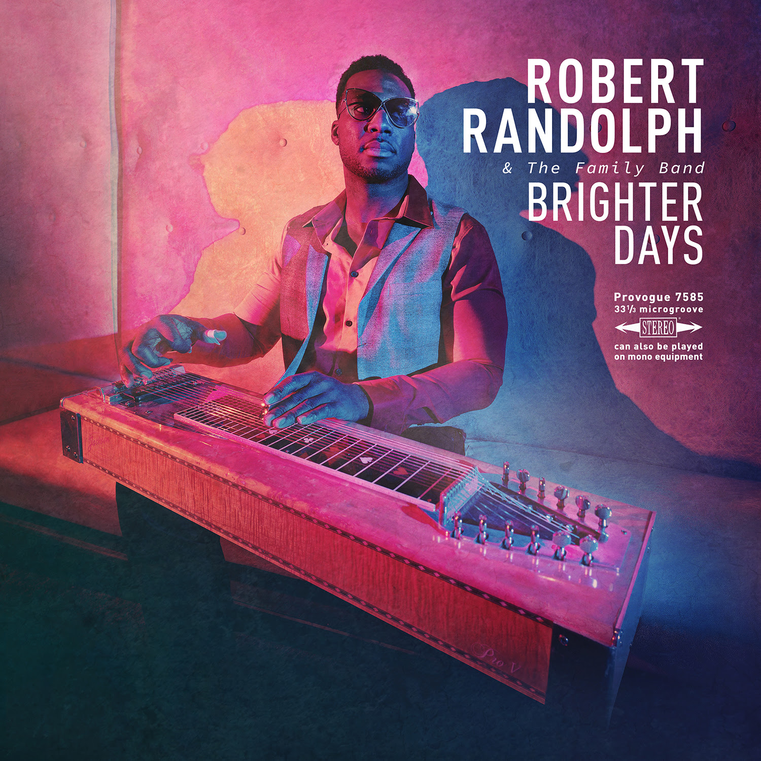 Have Mercy video Robert Randolph and the Family Band