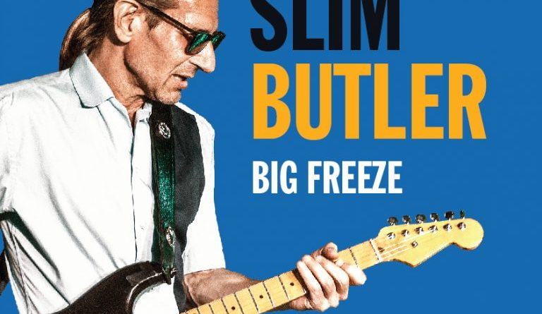 Slim Butler finds a hot point in the Big Freeze