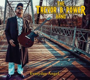 Trevor B Power Band flies with an Everyday Angel