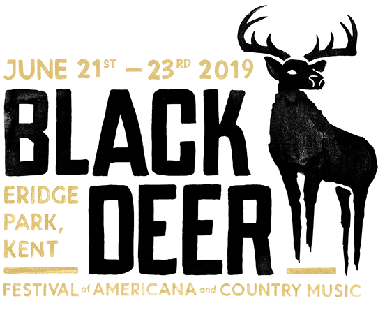 Black Deer Festival Eridge Park Weekend of Special Music