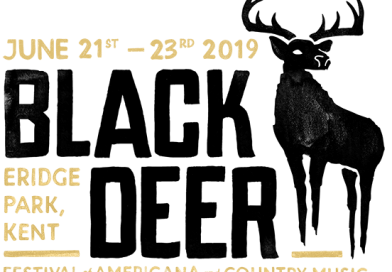 Black Deer Festival Celebrating Americana and Country