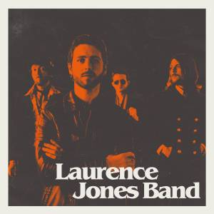 Laurence Jones Self Titled Studio Album Announced