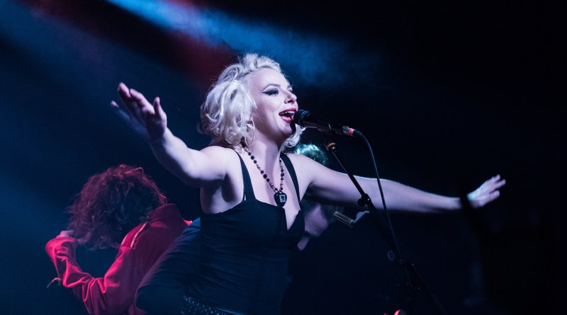 Samantha Fish Live at The Garage London