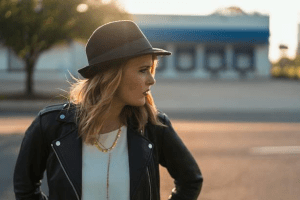 Elles Bailey goes Deeper with the release of her new single and video with a long list of Dates, USA, Europe and across the UK touring The Road I Call Home