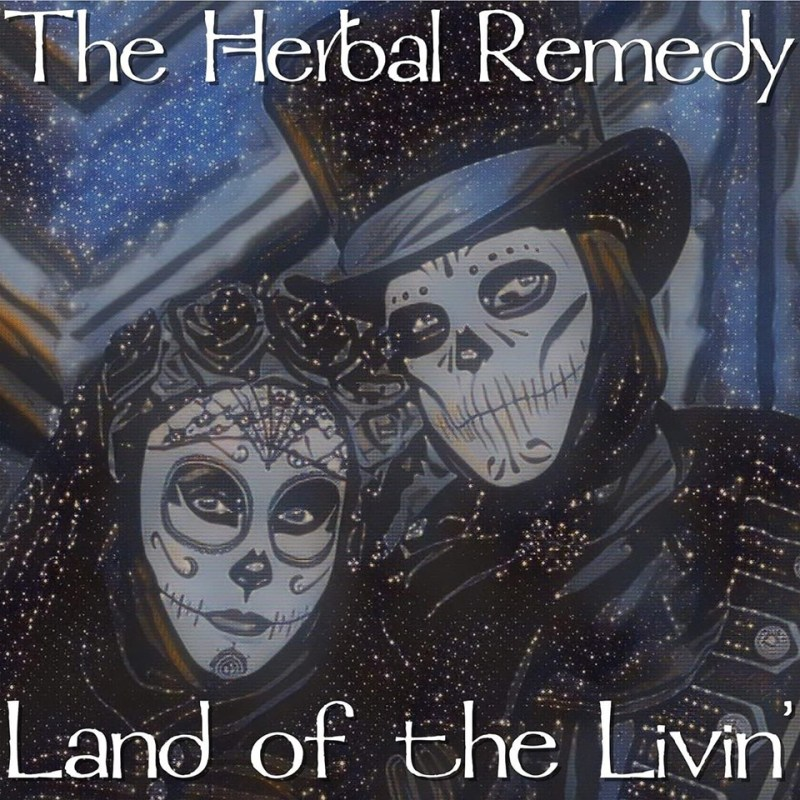 Herbal Remedy provides the cure in Land Of The Livin'