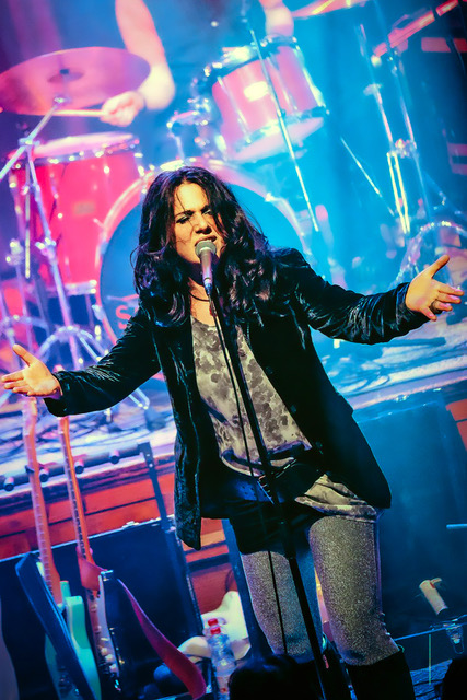 Sari Schorr Share Extraordinary Video of Ordinary Life