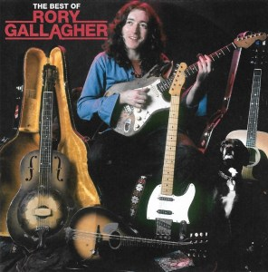 Rory Gallagher Proved Once Again Is The Best