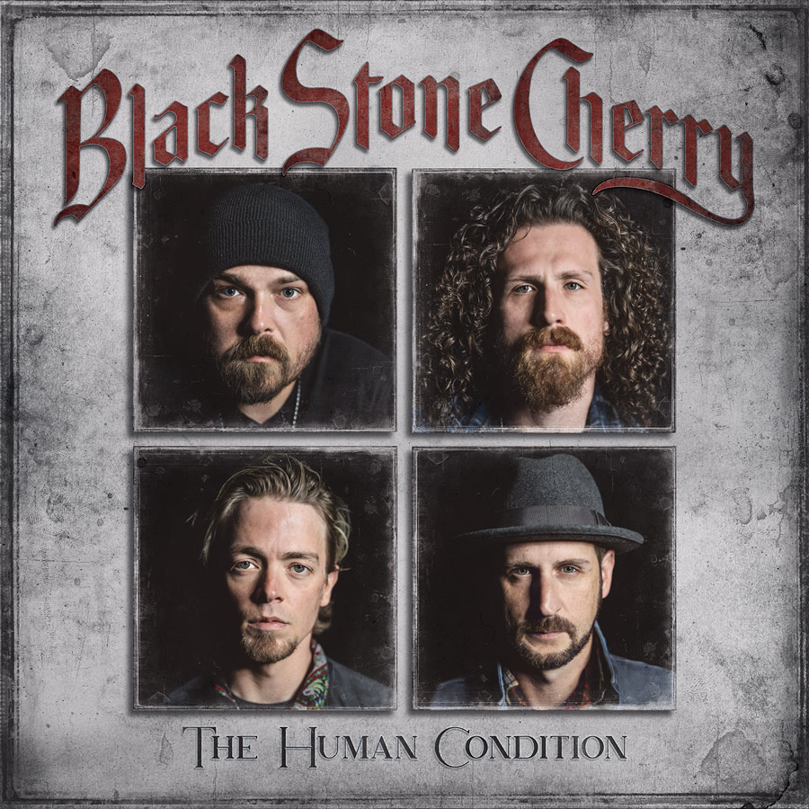 Human Condition latest Exploration by Black Stone Cherry