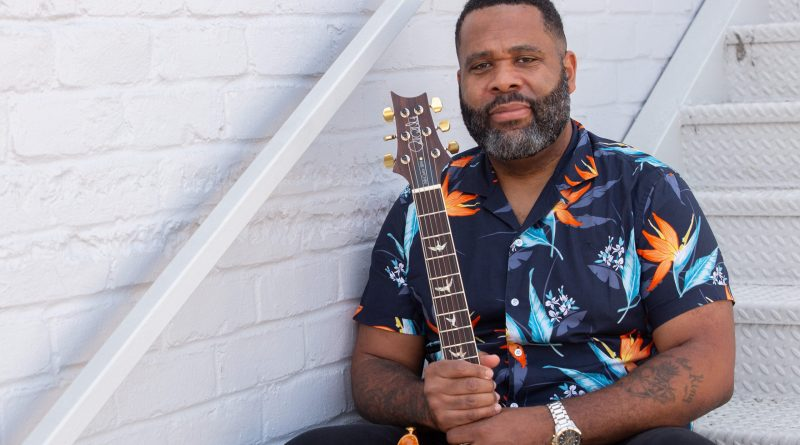 Blues Comes Alive In Conversation with Kirk Fletcher