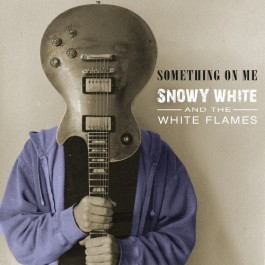 Get On The Boogie Train with Snowy White Interview